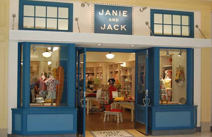k Followers, Following, 1, Posts - See Instagram photos and videos from Janie and Jack (@janieandjack).